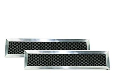 2 PACK 5304464577 Frigidaire Microwave Oven Charcoal Carbon