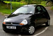 Ford Ka Collection 2001