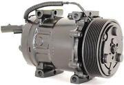 Dodge Diesel AC Compressor