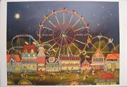 Antique Gaming Wheel