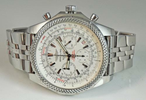 Breitling for Bentley Motors Watch | eBay