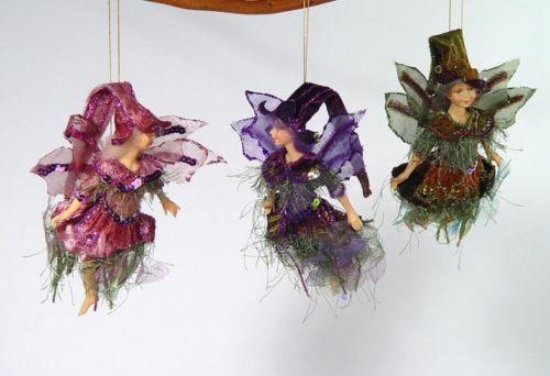 Katherine S Collection Fairy Ebay