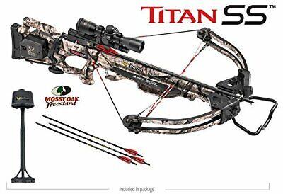 Crossbows - Ten Point Titan