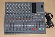 Sony Mixer
