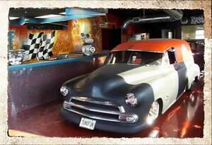 Classic Car Parts @LOST TIME HOTRODS