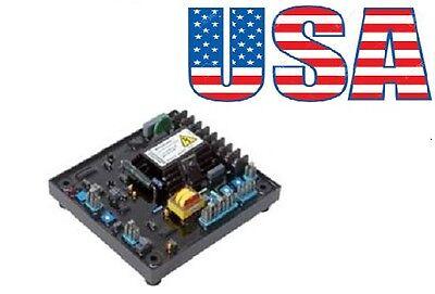 Sx440 Automatic Voltage Regulator Input190-270vac Output 95vdc 5060hz.