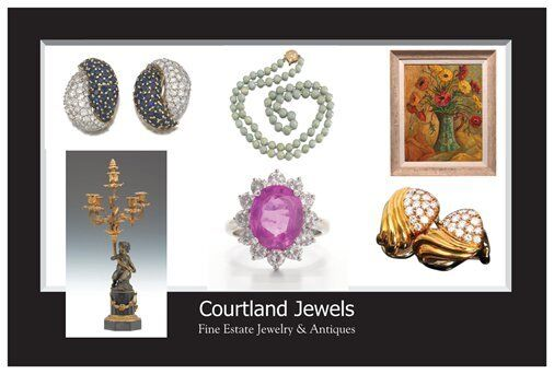 Courtland Jewels