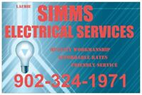 Electrician/Electrical Services