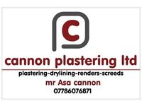 Plastering services Coventry