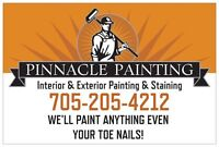 Pinnacle Painting
