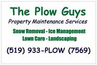 Lawn Care - Landscaping Services - Commercial and Residential