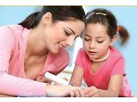 Premier Babysitting service