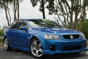 From $70* per week on finance 2008 Holden Commodore Ute Westcourt Cairns City Preview