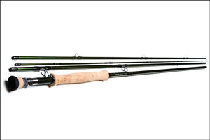 "10""6' Orvis Clearwater #7wt Fly Rod"