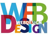 WEB DESIGN ~ SEO ~ ***FRIENDLY FEMALE WEBSITE DESIGNER*** ~ FULL RANGE OF SERVICES ~ FREE SEO REPORT