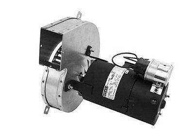 Lennox Furnace Exhaust Venter Blower 230v 28g6601 7062-1909 Fasco A324