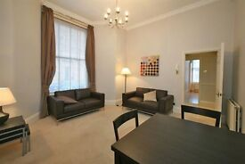 2 bedrooms, 2 bathrooms in South Kensington, directly on Piccadilly, District and Circle lines