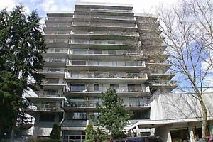 $1850(ORCA_REF#405-150E)***LARGE 1 bed Lonsdale condo PET FRIEND