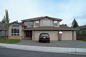 Beautiful 5 bedroom contemporary house  available for rent Sep01