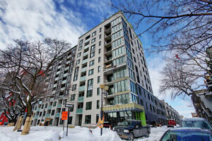New 3 1/2 for rent 1500$ close to Metro  Beaudry / Berri Uqam