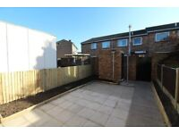 CANNING TOWN, E16, AMAZING 3 DOUBLE BEDROOM TERRACED HOUSE