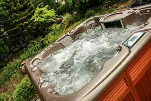 MOVING SALE - Everything must go - Hot tubs - Spas