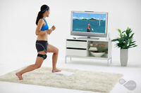 Virtual Personal Training. Don't leave the comforts of home!!!