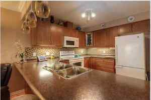 3 Bedroom 2.5 Bath townhouse close to Sunrise Mall - Must See Kitchener / Waterloo Kitchener Area image 10