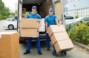 CAPITAL CITY LOCAL & LONG DISTANCE MOVERS