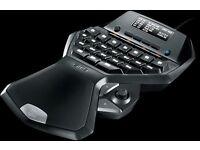 Logitech G13 Gaming Claw - Keyboard