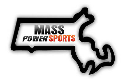 MASS POWER SPORTS