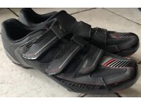 Specialized varus sport road bike shoes