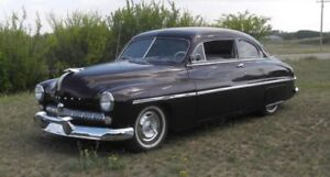 1949 Mercury coupe SWAP, TRADE, CASH