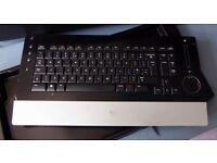 Logitech diNovo Edge Wireless Keyboard