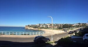 Bronte absolute Beach front Fully Furnished unit with Parking