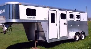 2006 Exiss 3H GN trailer