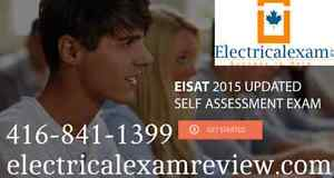 I scored 81% on my Industrial Electrician Red Seal exam.