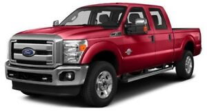 2015 Ford F-350 Lariat 6.7L Powerstroke V8 diesel, King Ranch...