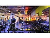 Gymbox Westfield White City