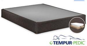 Brand New: Tempur-Pedic Reinforce King Boxsprings