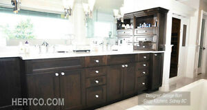 Hertco Kitchen Cabinets!  Call: 306-580-(RENO)7366 Today! Regina Regina Area image 3