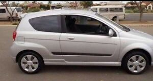 Fuel efficient Holden Barina Automatic Aircondition low kms Maryland Newcastle Area Preview