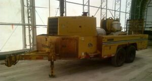 1998 Vermeer H2 Directional Drill
