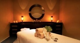 Most Amazing Thai and Chinese Full Body Massage in Northwood
