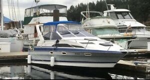 2655 Bayliner Sunbridge Boat GREAT PRICE! 250-883-1324