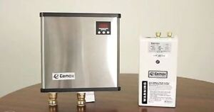 Tankless Water Heater SPECIAL Price You See is Price You Get!