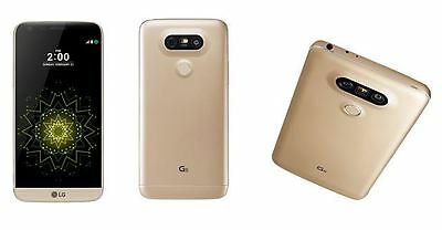 LG G5 H820 (Latest Model) - 32GB - Gold (AT&T) Smartphone 7/10 Unlocked