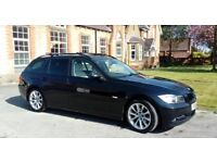 Bmw 320d SE touring estate tourer