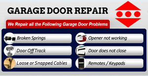 Mississauga Door Repairs - Call & Book Today!