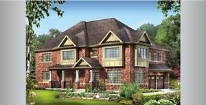 NEW HOUSE FOR SALE IN BRAMPTON ! EMPIRE HOMES !
